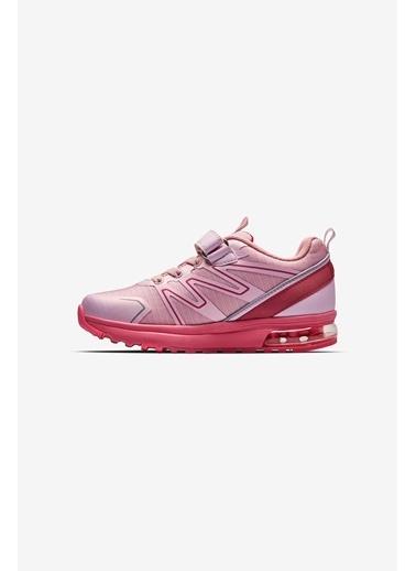 Lescon Spor Ayakkabı Pembe